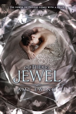 The Jewel Book Review